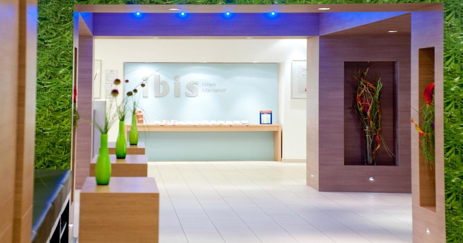 Ibis Wien Mariahilf photo 1