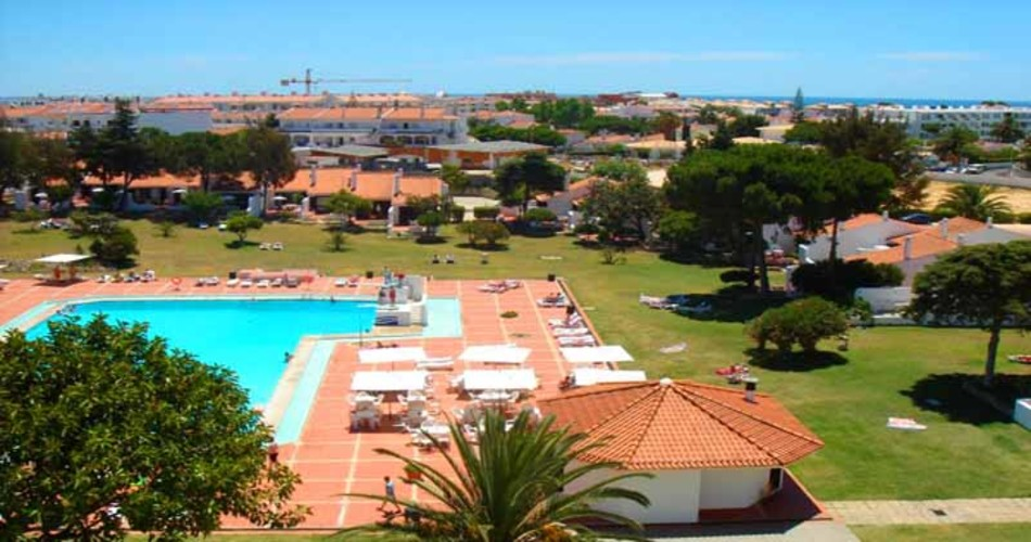 Vilanova Resort photo 2