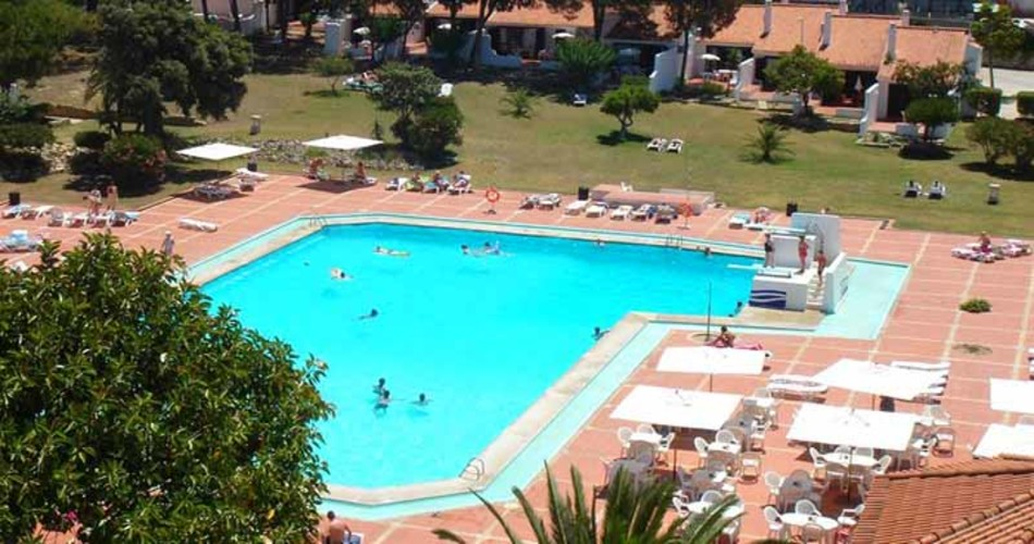 Vilanova Resort photo 20
