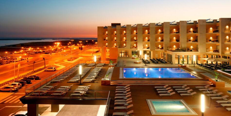 Real Marina Hotel And Spa Click And Go