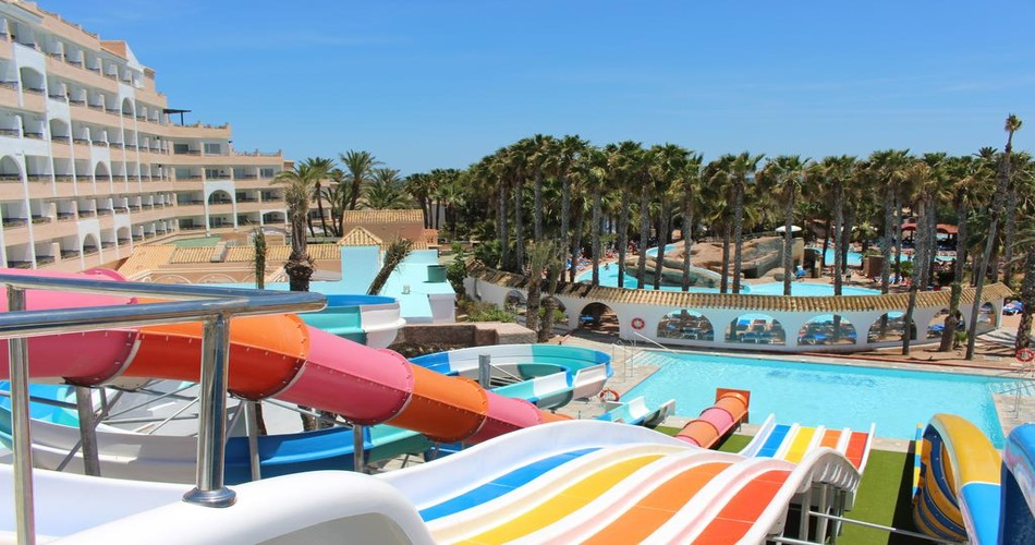 Playasol Aquapark & Spa photo 1