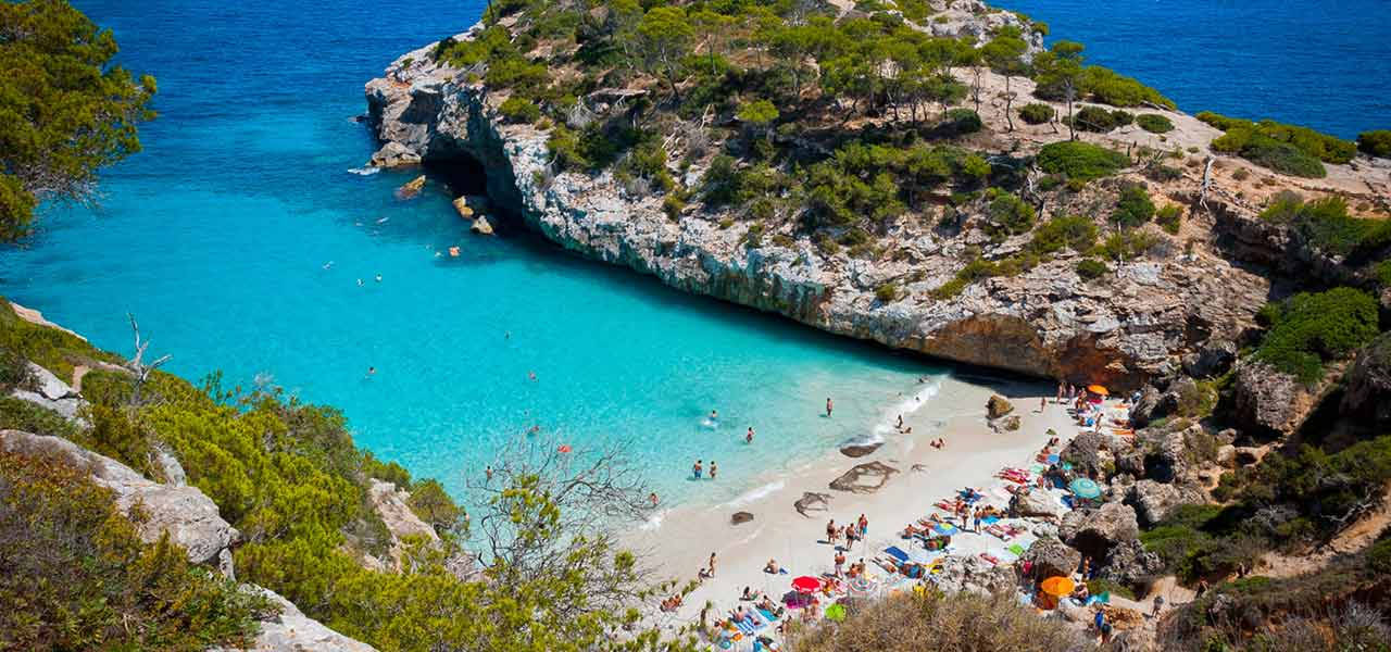 Image result for Holidays to Majorca, Balearic Islands