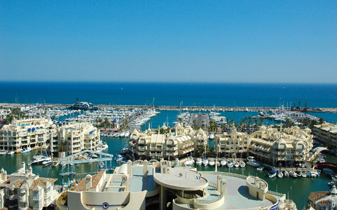 Book Your Benalmadena Holidays Online With Cheap Flights