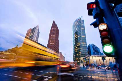 Berlin City Breaks - Transport Links