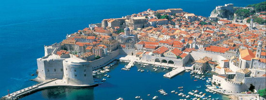 Dubrovnik Holidays - The Old Town