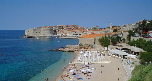 Dubrovnik Holidays - the beaches are simply gorgeous!