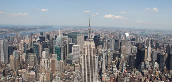 New York Holidays on a Budget